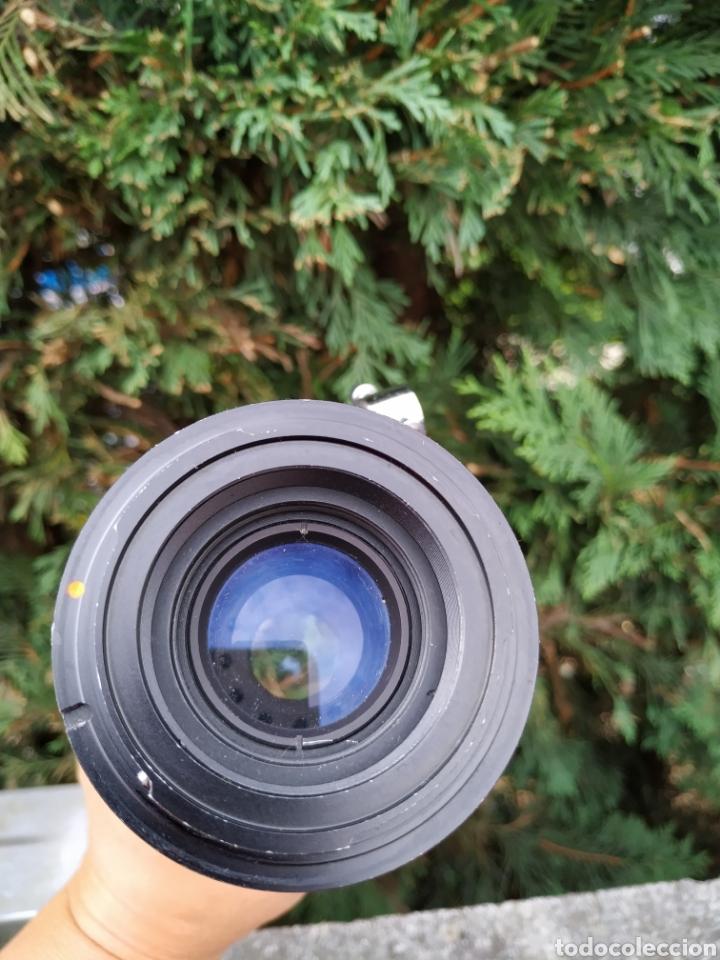 Cámara de fotos: Objetivo Soligor - Foto 6 - 175014877