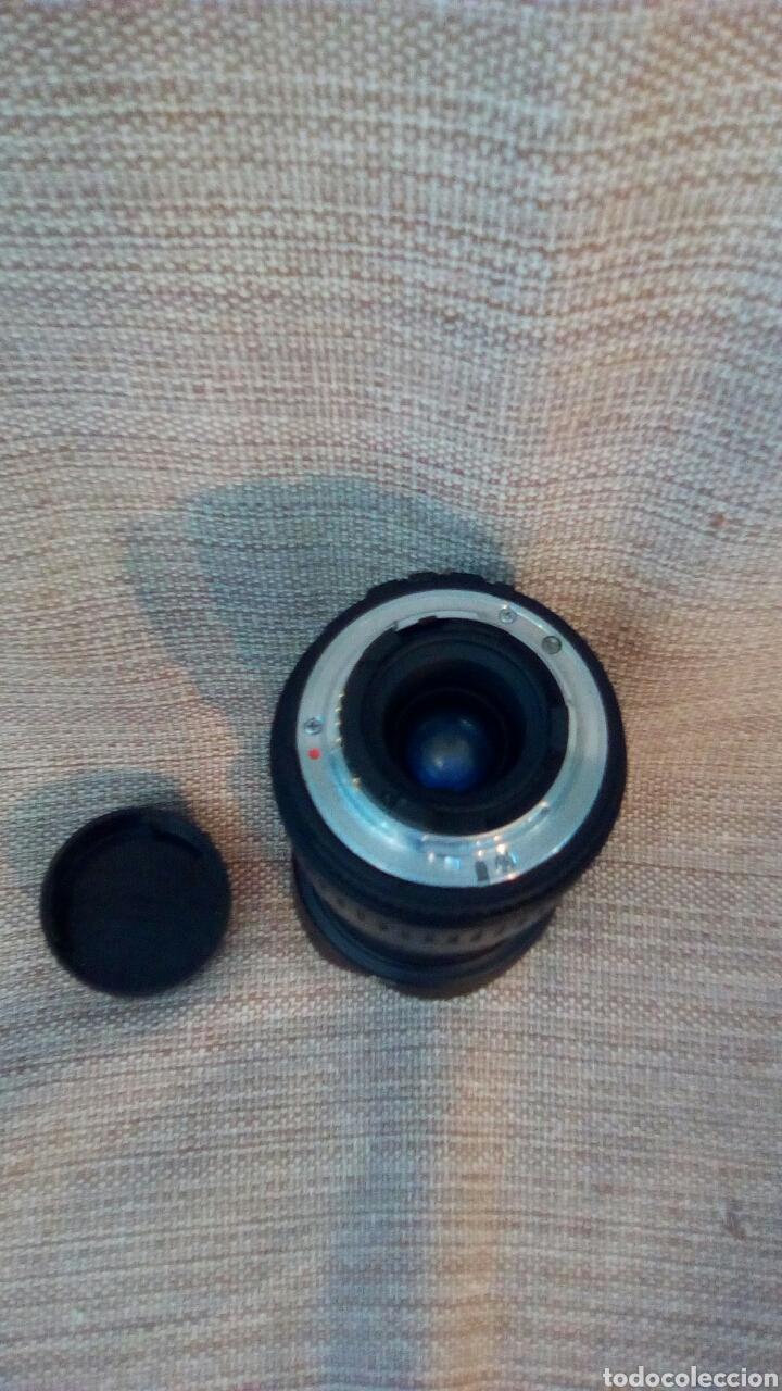 Cámara de fotos: Objetivo Sigma uc zoom 28-105 mm - Foto 2 - 176251955