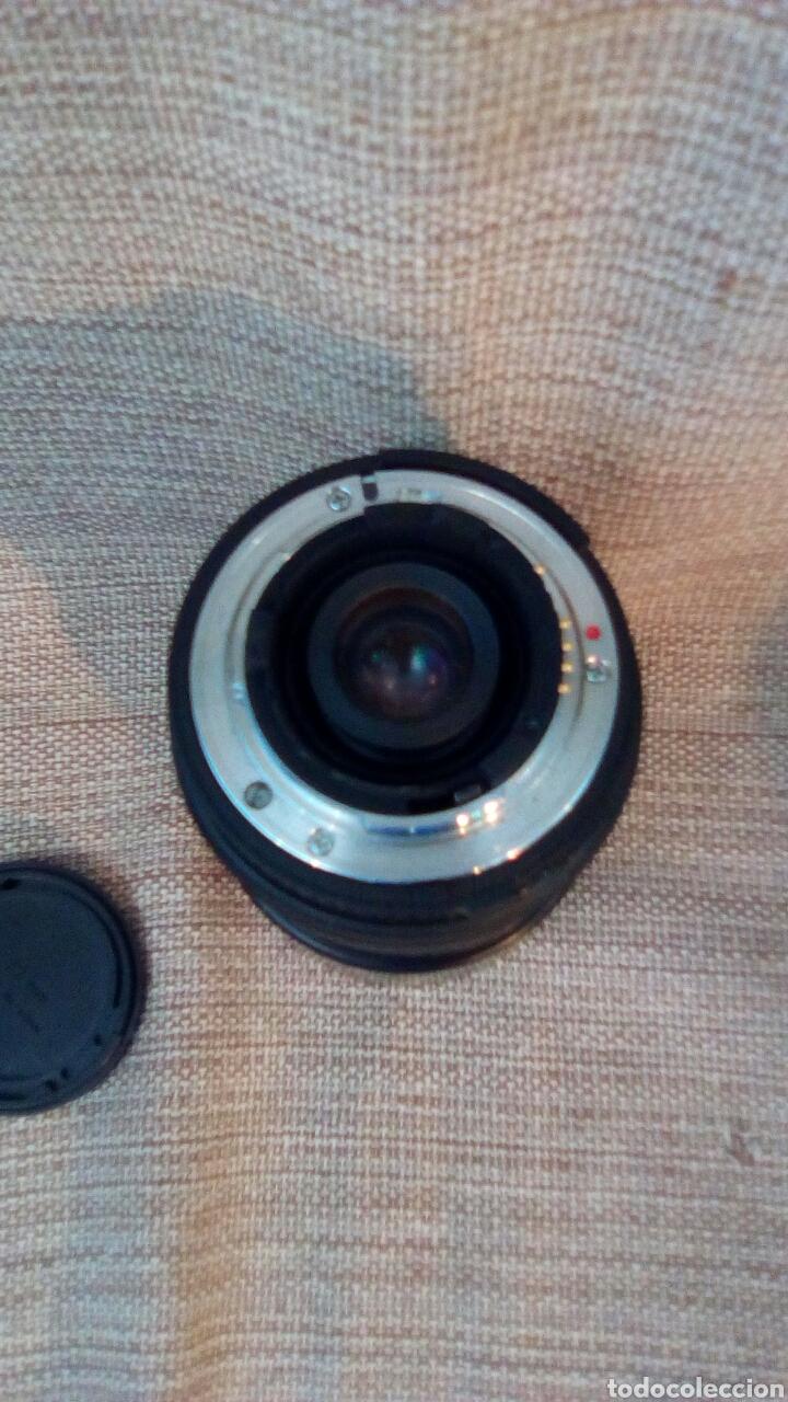 Cámara de fotos: Objetivo Sigma uc zoom 70-210 mm 1:4-5.6 - Foto 3 - 176252722