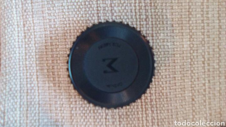 Cámara de fotos: Objetivo Sigma uc zoom 70-210 mm 1:4-5.6 - Foto 4 - 176252722