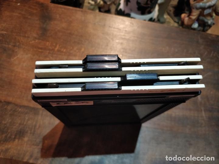 Cámara de fotos: 4 placas con dos fundas Agfachrome R 100 S - AP 44/E 6 - 13x18cm - Foto 3 - 177093060