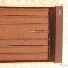 Cámara de fotos: PATERSON CONTACTO NEGATIVOS B.N 35 MM . SEGUNDA MANO. Lote 177389163