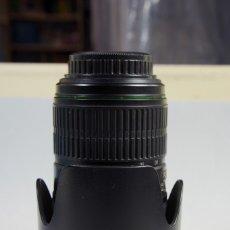 Cámara de fotos: OBJETIVO SMC PENTAX-DA* 50-135MM F2.8 ED [IF] SDM . Lote 177737632