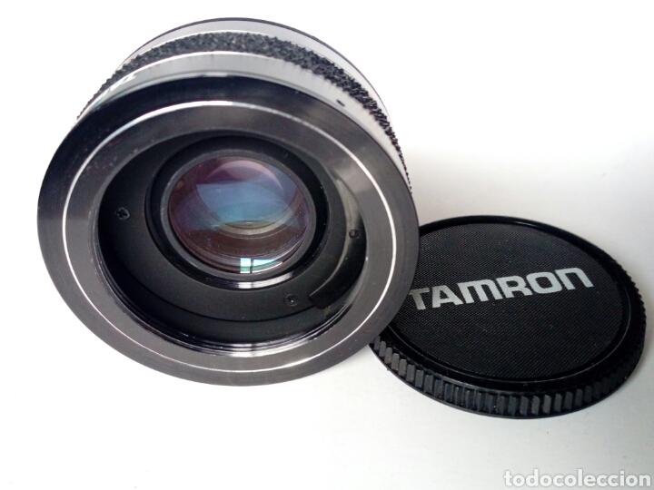 Cámara de fotos: (Montura rosca M42) TAMRON MC TELE CONVERTER 2x for PENTAX - Made in Japan - Duplicador - Auto - Foto 3 - 178362006