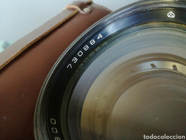 Cámara de fotos: Teleobjetivo Tair 33 de 300m.m. para camara de 6X6 Kiev 88 - Foto 7 - 51085456