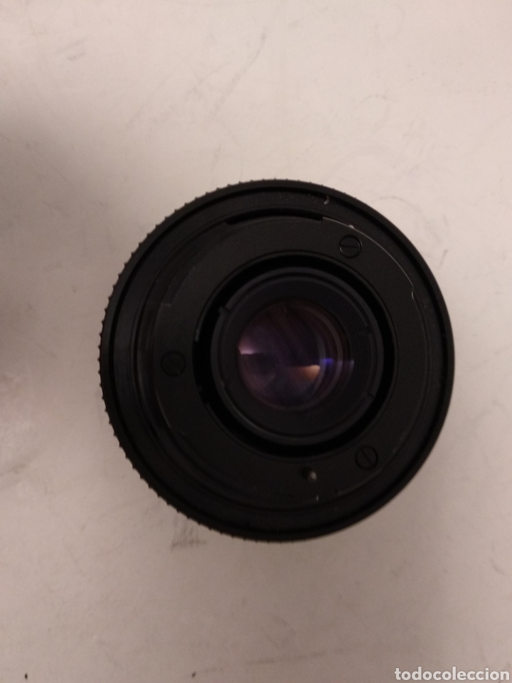 Cámara de fotos: Excelente Objetivo ROLLEINAR MC 1:2.8 f= 28 mm para Rollei SL35.Funciona - Foto 5 - 178643000