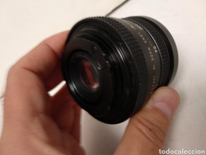 Cámara de fotos: Excelente Objetivo ROLLEINAR MC 1:2.8 f= 28 mm para Rollei SL35.Funciona - Foto 7 - 178643000