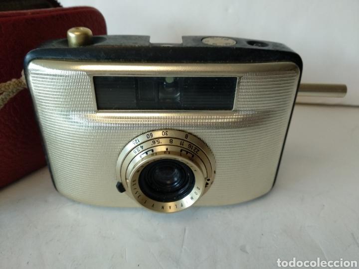 Cámara de fotos: Exclusivo lote de fotografía incluye Penti I funcionando - Foto 6 - 178678140