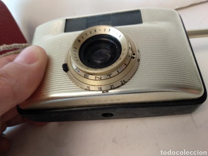 Cámara de fotos: Exclusivo lote de fotografía incluye Penti I funcionando - Foto 7 - 178678140