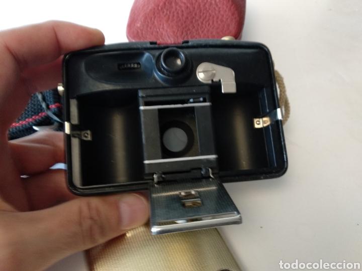Cámara de fotos: Exclusivo lote de fotografía incluye Penti I funcionando - Foto 16 - 178678140
