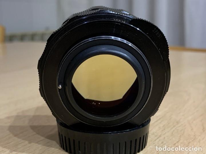 Cámara de fotos: Super Takumar 50mm 1.4 montura M42 - Foto 3 - 179125893