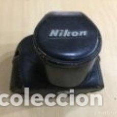 Cámara de fotos: ESTUCHE NIKON MODELO CH 4. Lote 124549763