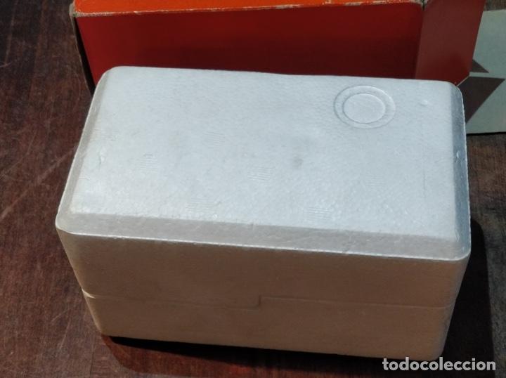 Cámara de fotos: Objetivo AGFA Varion 0.8 -1.3x, con caja original - Foto 4 - 180320696