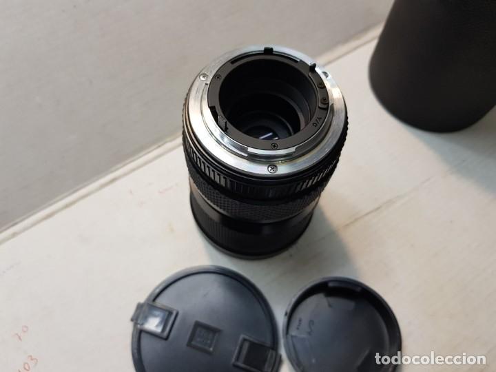Cámara de fotos: Objetivo YASHICA modelo PANAGOR SKYLIGHT 67mm - Foto 3 - 180446501