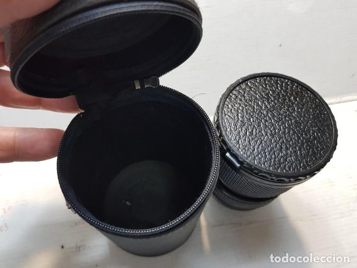 Cámara de fotos: Objetivo YASHICA modelo PANAGOR SKYLIGHT 67mm - Foto 4 - 180446501