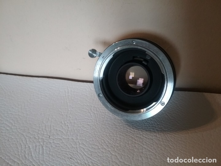 Cámara de fotos: OBJETIVO DE CAMARA VIVIMAR AUTOMATIC 2X-7 - Foto 7 - 183020111