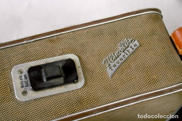 Cámara de fotos: Flashes de reportaje - Foto 2 - 183570331