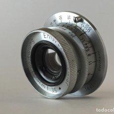 Cámara de fotos: LEICA SUMMARON 35MM 1:3,5 DE 1953. Lote 183881658