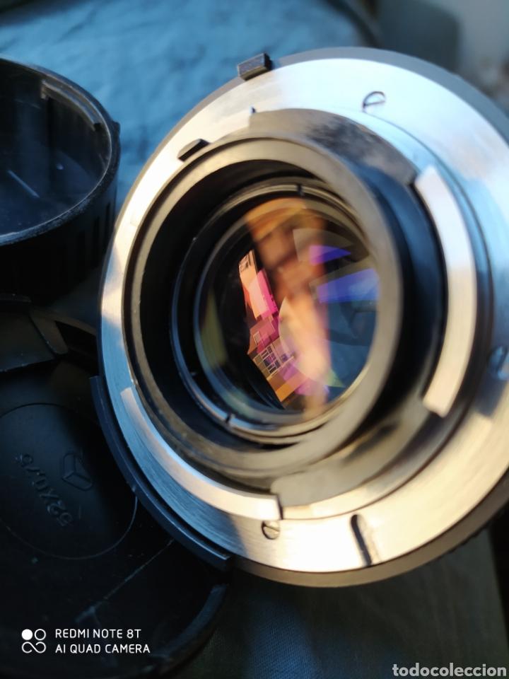 Cámara de fotos: Objetivo Ruso para Nikon - HARSAT- H ( HELIOS 81), f2 / 50mm MC - Foto 4 - 189677242
