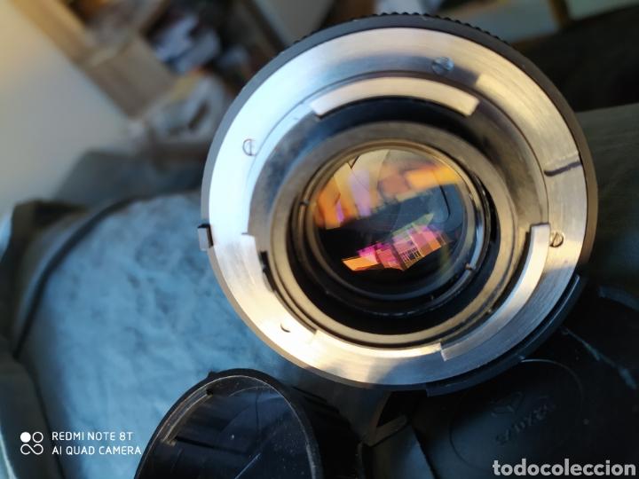 Cámara de fotos: Objetivo Ruso para Nikon - HARSAT- H ( HELIOS 81), f2 / 50mm MC - Foto 5 - 189677242