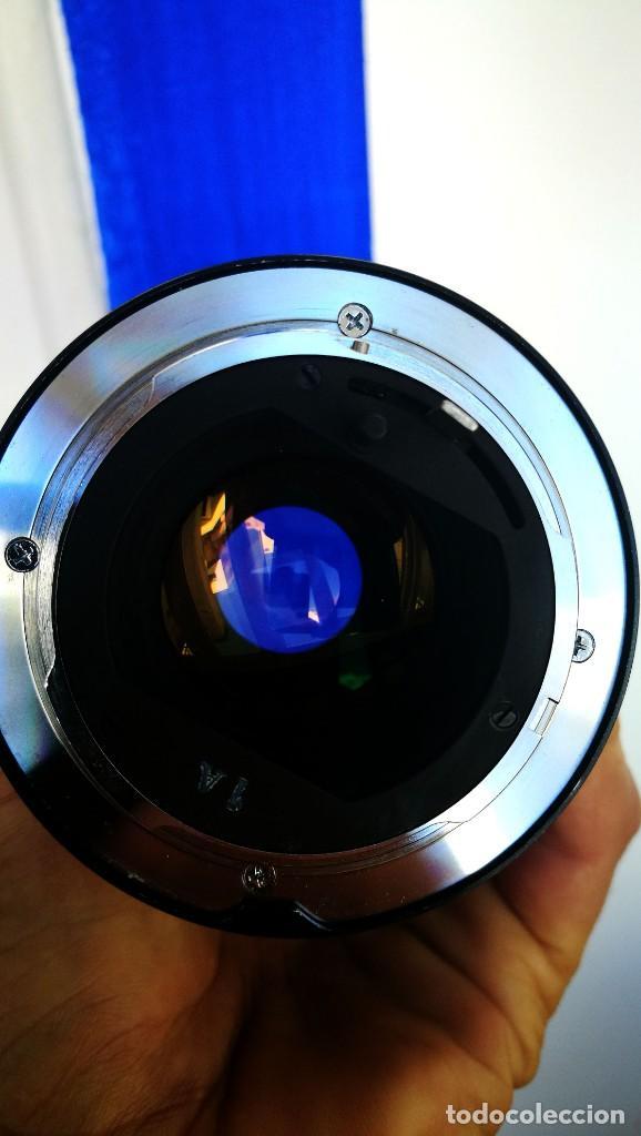 Cámara de fotos: Konica UC Zoom Hexanon AR 80-200mm f4 - Foto 4 - 194194982