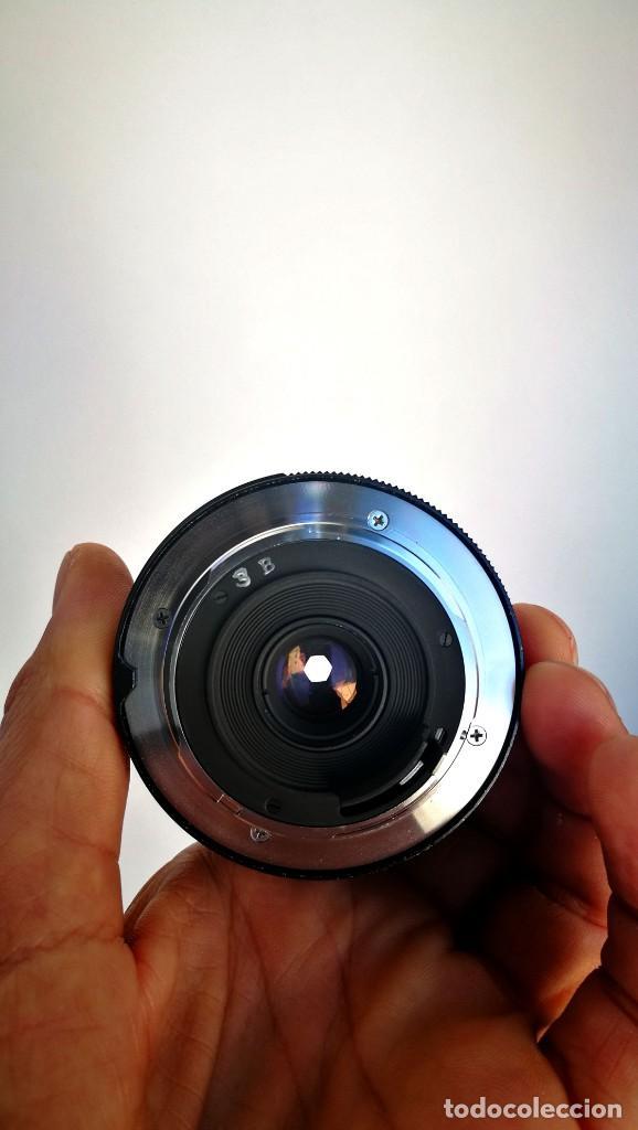 Cámara de fotos: Konica Hexanon 28mm 3.5 Version 7/7 - Foto 5 - 194196913