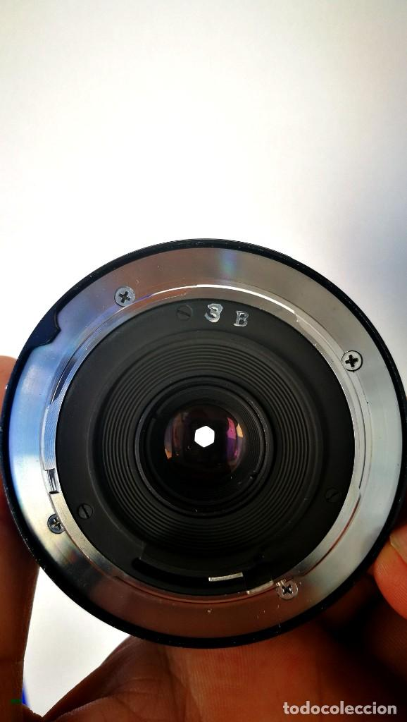 Cámara de fotos: Konica Hexanon 28mm 3.5 Version 7/7 - Foto 9 - 194196913