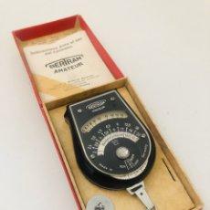Cámara de fotos: BERTRAM AMATEUR GERMANY. Lote 194692063