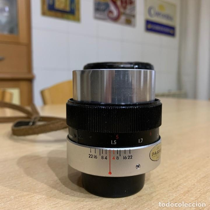 Cámara de fotos: Topcor Tokyo Kogaku UV 100mm f/4. - Foto 2 - 194751933