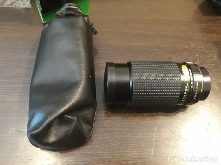Cámara de fotos: Objetivo Erno para Pentax-K 75-200mm - Foto 3 - 195111828