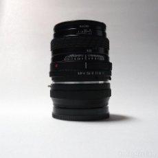 Cámara de fotos: MONTAJE A SONY NEX (MOUNT- E) DE OBJETIVO 28MM F 2.8 MARCA SIGMA. Lote 195630430