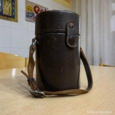 Cámara de fotos: ESTUCHE PARA OBJETIVOS NIKON. Lote 196569650