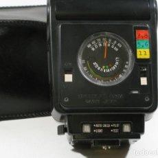 Cámara de fotos: FLASH CANON SPEEDLITE 199A CANON A-1. Lote 197244522