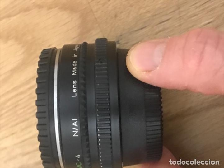 Cámara de fotos: APARATO PARA CAMARA DE FOTOS Nikon converter - Foto 4 - 197369053