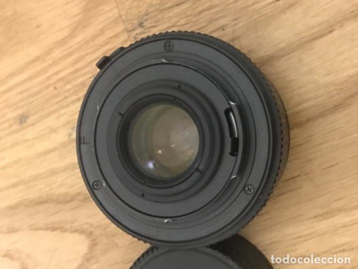 Cámara de fotos: APARATO PARA CAMARA DE FOTOS Nikon converter - Foto 9 - 197369053