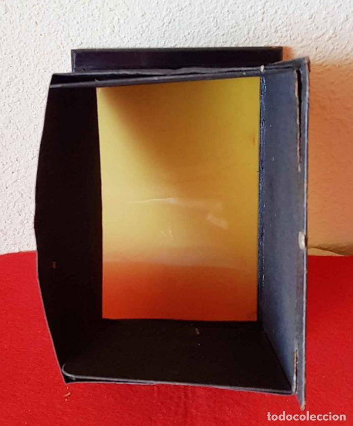 Cámara de fotos: TAPA posterior cámara ICA de placas - Foto 3 - 198810602
