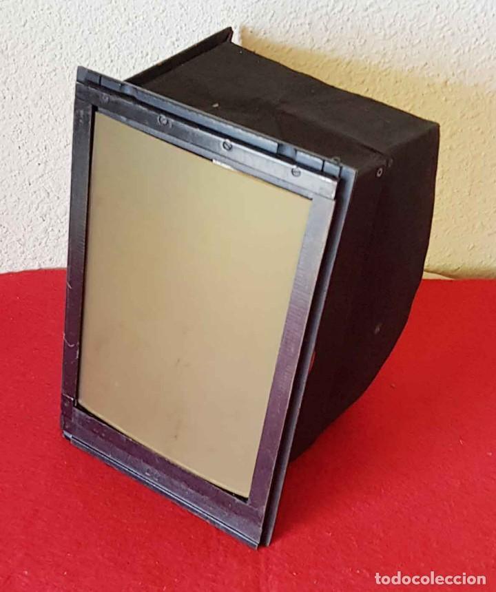 Cámara de fotos: TAPA posterior cámara ICA de placas - Foto 4 - 198810602