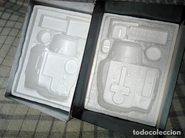 Cámara de fotos: Hasselblad 500 EL/M. Caja original, vacía - Foto 2 - 199208648