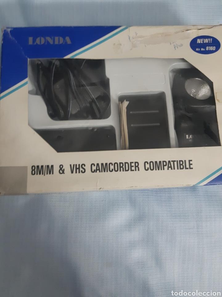 Cámara de fotos: FLASH Y 2 CARGADORES MARCA LONDA - Foto 2 - 199415991