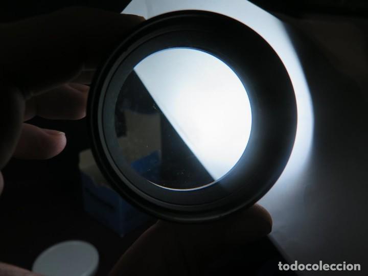 Cámara de fotos: OBJETIVO PANASONIC (CONVERTIDOR A TELE - OBJETIVO) VW-LT2E ( NUEVO ) - Foto 9 - 202270581