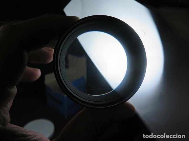 Cámara de fotos: OBJETIVO PANASONIC (CONVERTIDOR A TELE - OBJETIVO) VW-LT2E ( NUEVO ) - Foto 10 - 202270581