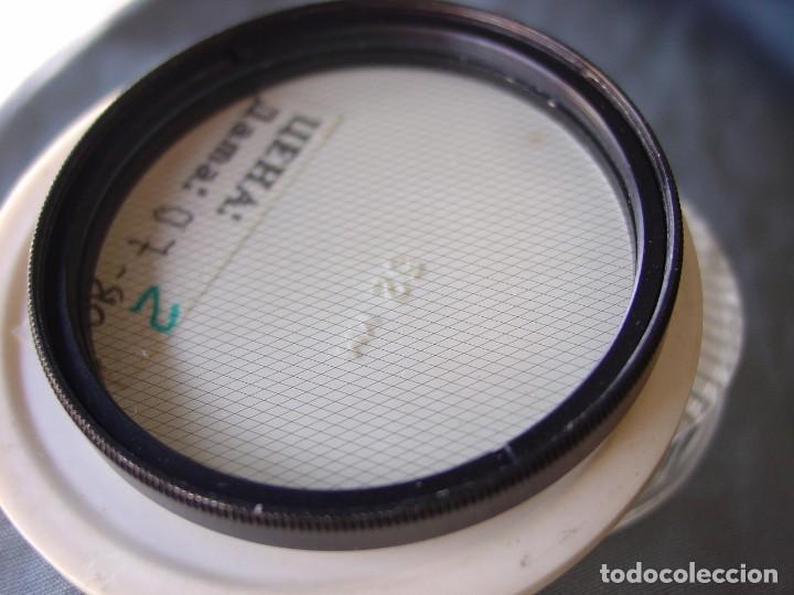 Cámara de fotos: Tres filtros de efectos rosca 52 mm. - Foto 8 - 202781131