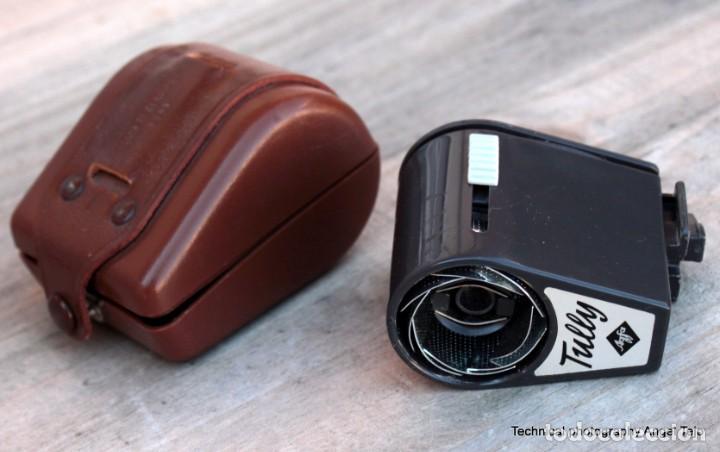 Cámara de fotos: Flash Agfa Tully de bombillas.Con Manual Instr. - Foto 4 - 203233497