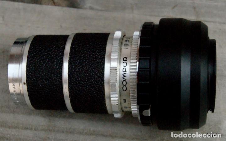 Cámara de fotos: 135 Super Dynarex.Voigtländer para Cámaras digitales Fujifilm - Foto 6 - 203272123
