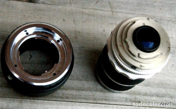 Cámara de fotos: 135 Super Dynarex.Voigtländer para Cámaras digitales Fujifilm - Foto 7 - 203272123