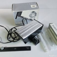 Fotocamere: ANTIGUO FLASH RONY, TR 1000. 3400K.. Lote 204812467