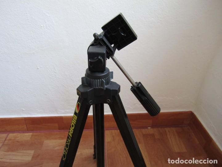 Cámara de fotos: Trípode Profesional Bilora-Profilo 6103 (ver descripción) - Foto 5 - 205264177