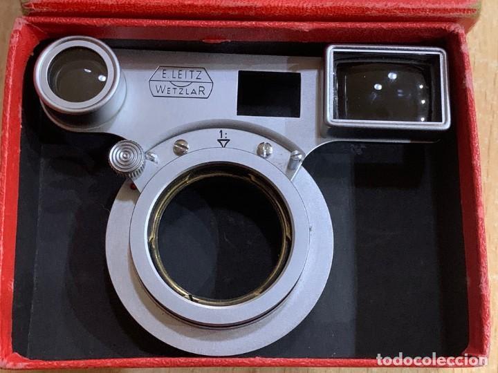 Cámara de fotos: Leitz Leica SOOKY-M Summicron Macro - Foto 2 - 205359617