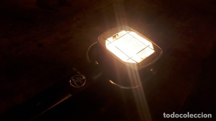 Cámara de fotos: Antorcha fotografía. Flash. - Foto 5 - 206822257