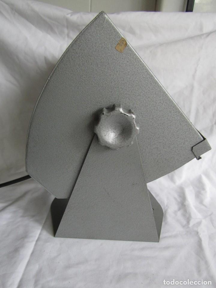 Cámara de fotos: Lámpara hierro galvanizado de filtro fotográfico Kodak Shafelight, funcionando - Foto 4 - 209629575